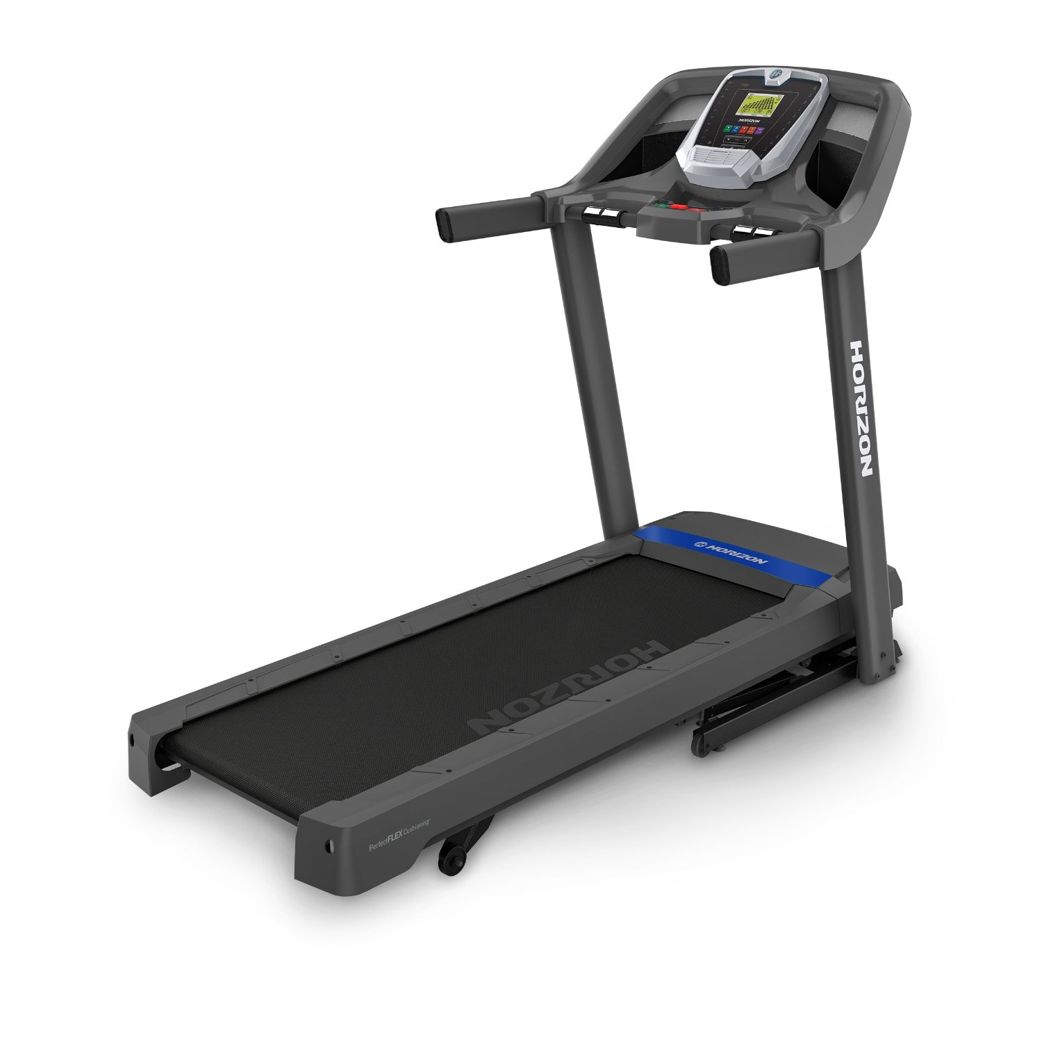 Horizon T101 Treadmill Review – One Of The Best Treadmills
