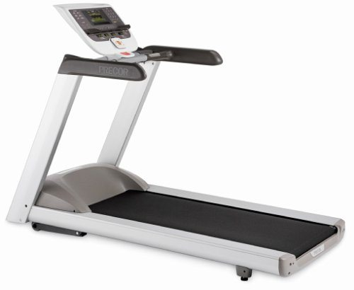 Precor 9.35 Treadmill Review – King Of The Treadmill World?