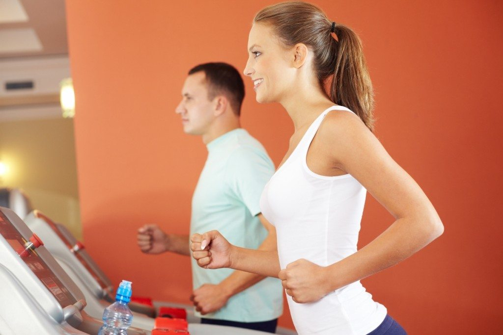 How to use your treadmill in the most effective way