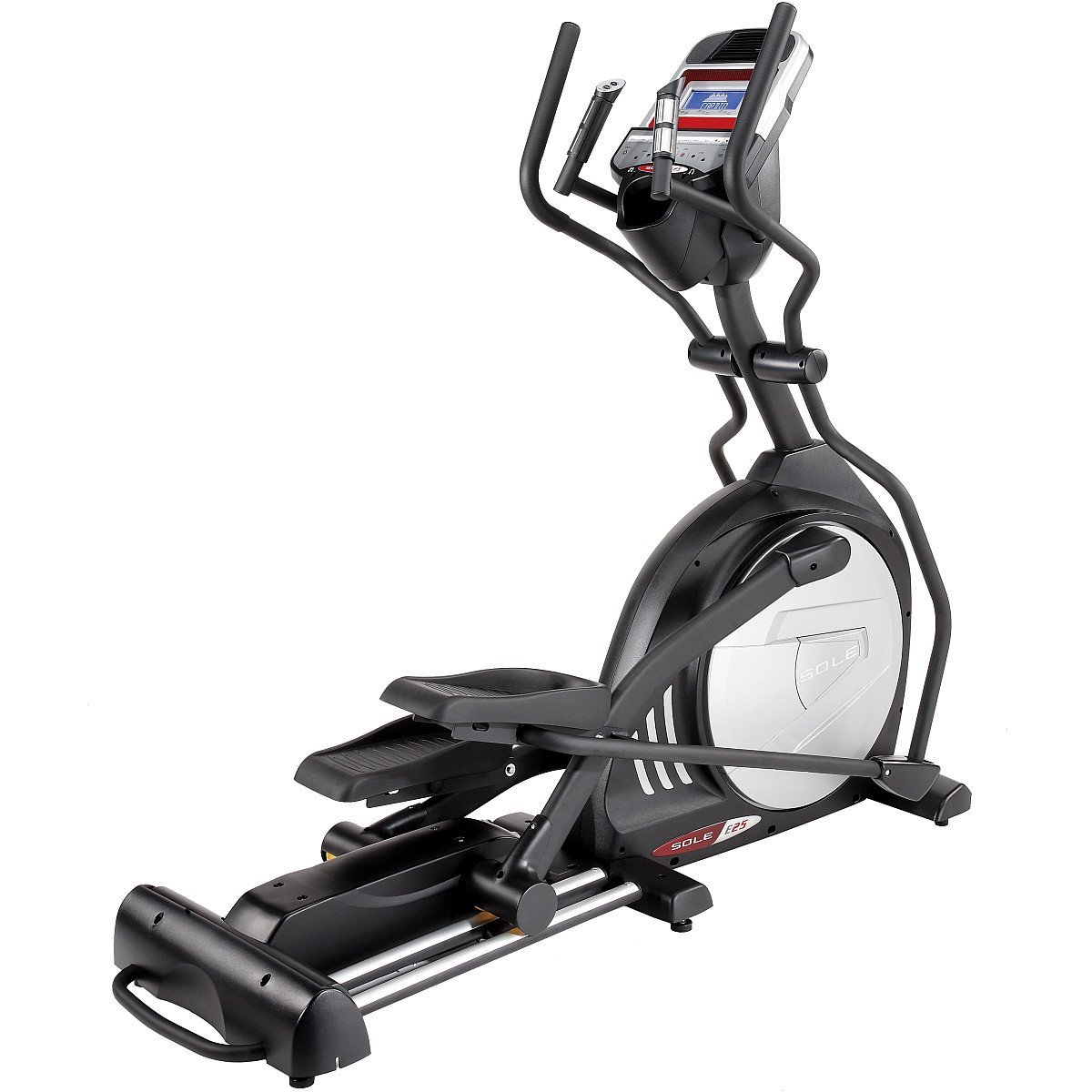 Sole E25 Elliptical  – A New Standard In Ellipticals