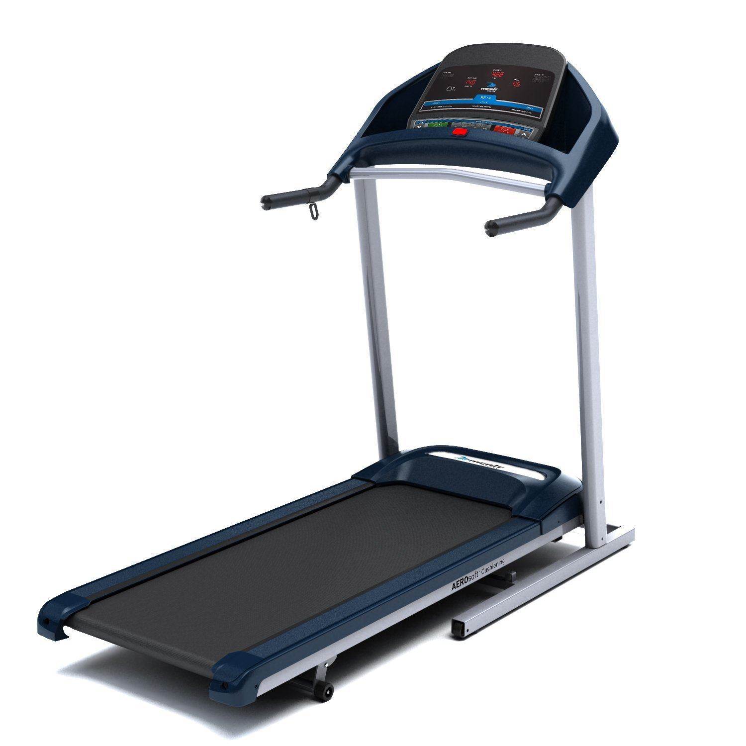 Merit Fitness 715T Plus Treadmill Review