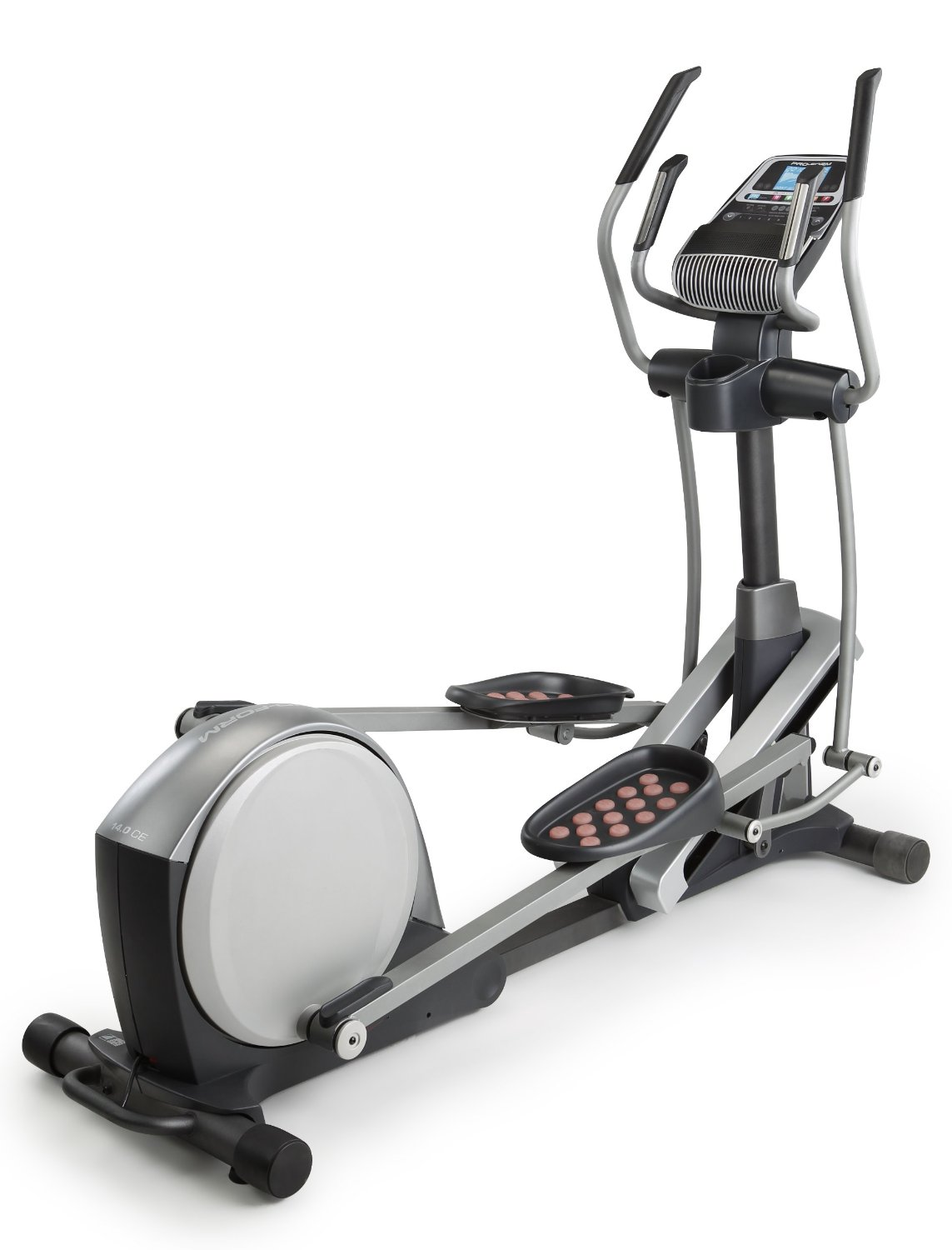 Proform 14.0 CE Elliptical Review
