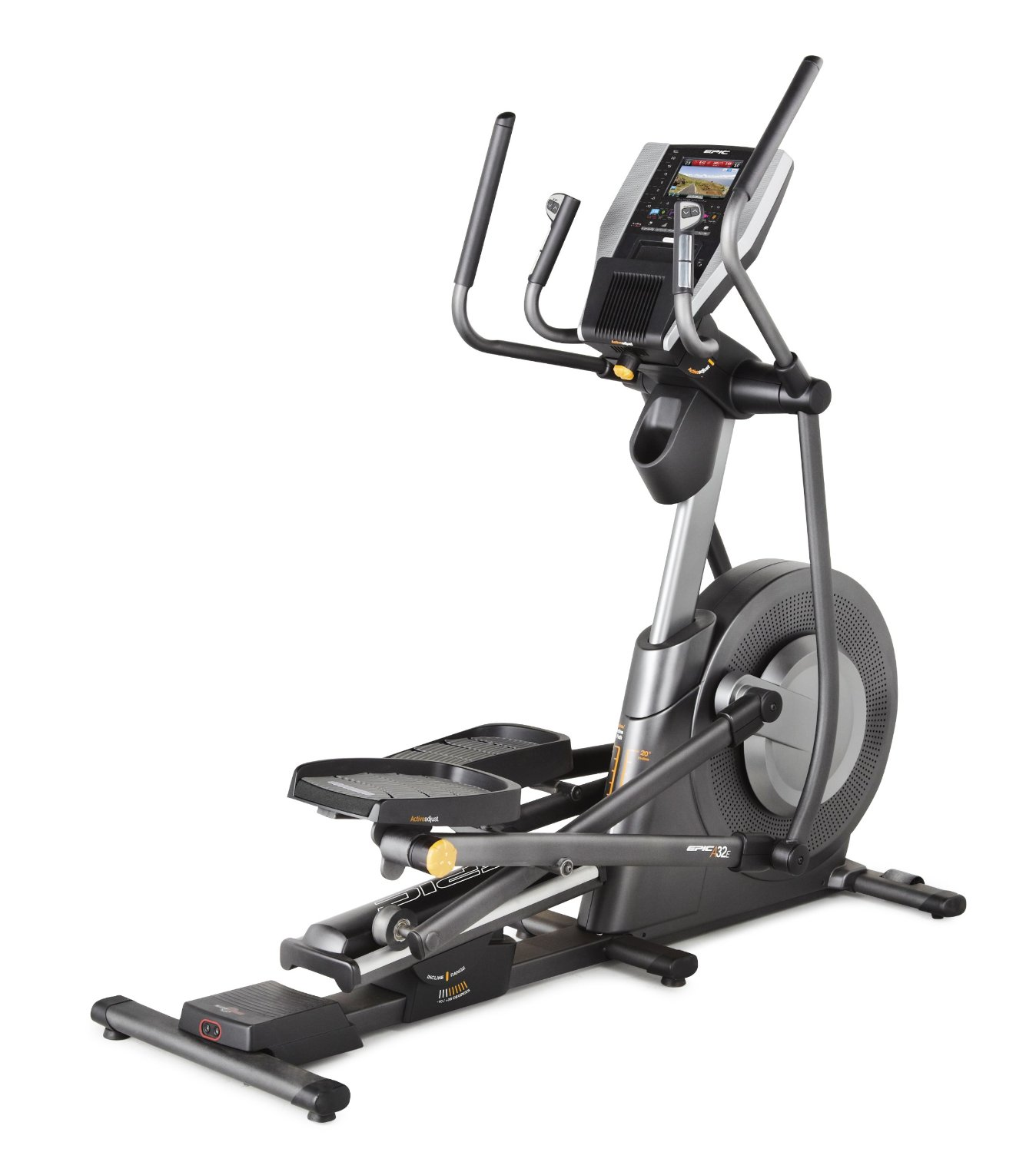 Epic Elliptical Reviews – Which Is The Best – A30E, A32E or A35E?