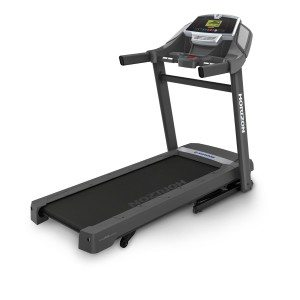 Horizon T202 Treadmill – What's All The Fuss About?