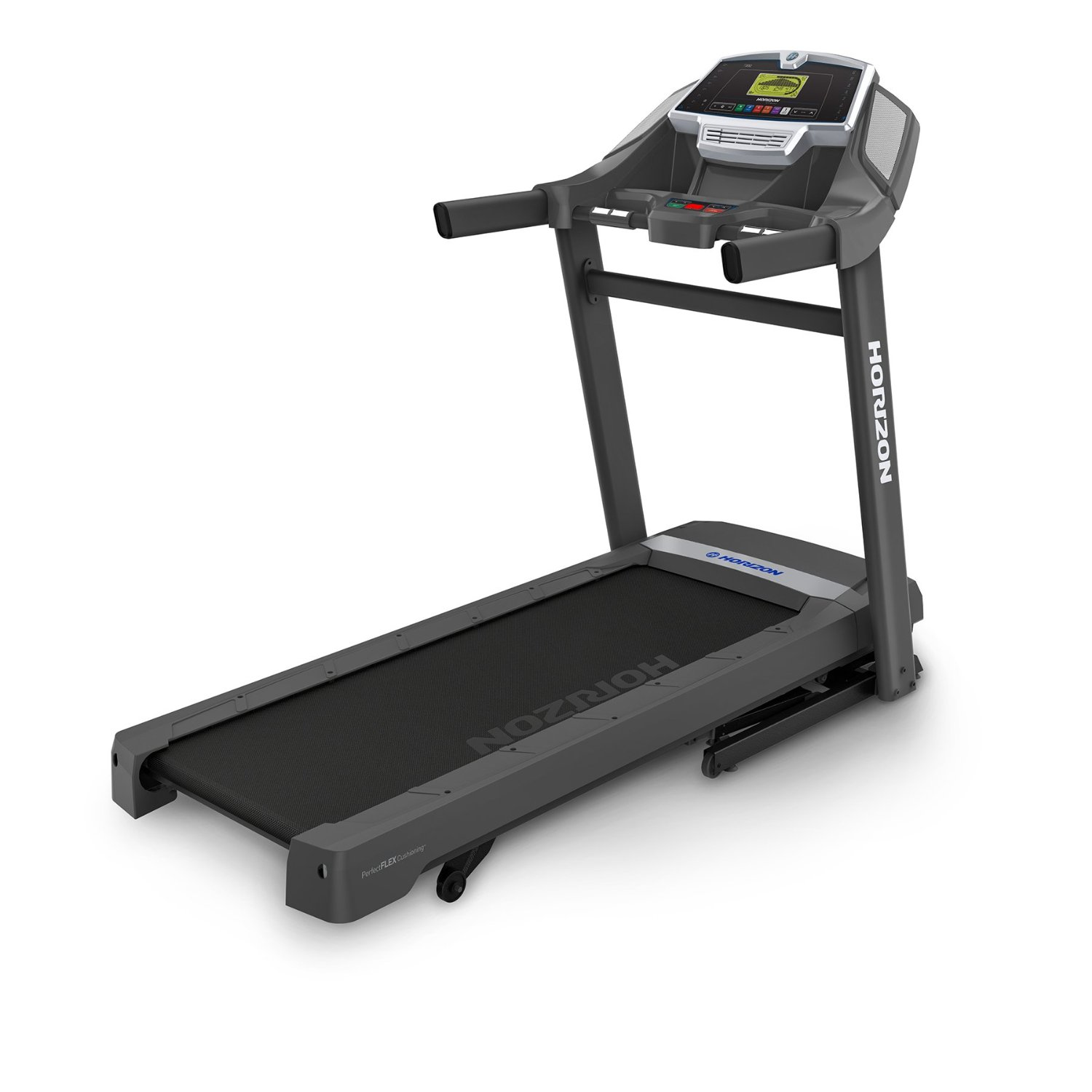 Sole Treadmill Serial Number: We've Tested The Horizon T202 Treadmill