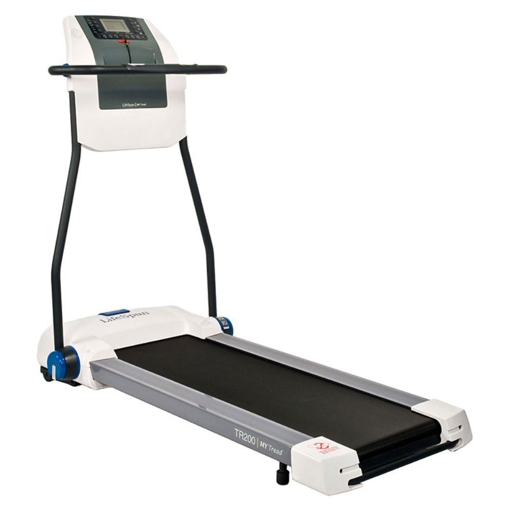 Lifespan Treadmill Reviews – TR200 – TR 1200i – TR 3000i – TR 4000i