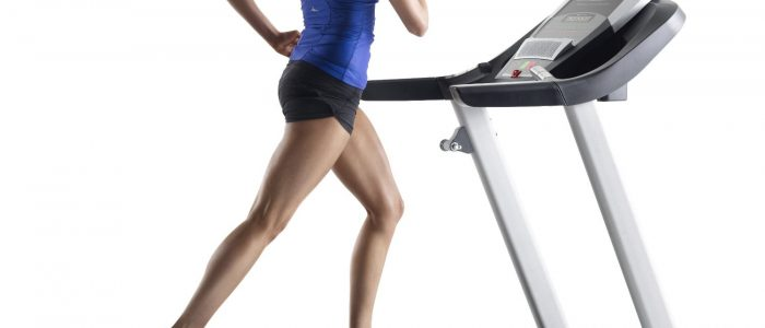 Gold's Gym Trainer 720 Treadmill Review
