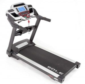 Sole Fitness S77 Treadmill Review