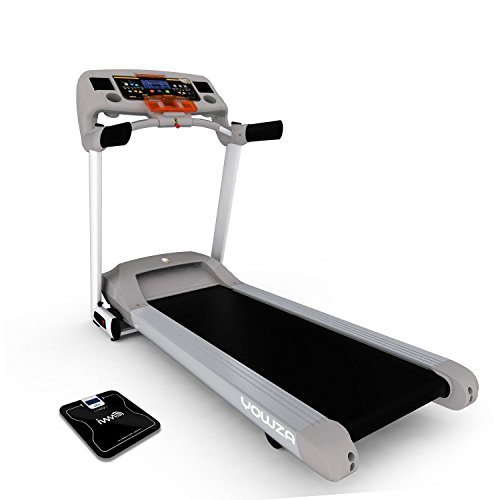 Yowza Fitness Daytona Treadmill Review