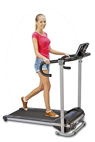 Auwit AUW-500 Series Electric Motorized Folding Treadmill