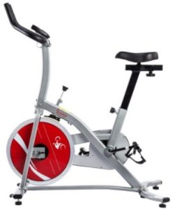 Sunny Health and Fitness Indoor Cycle Trainer