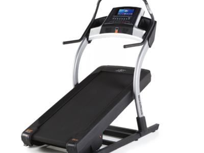 NordicTrack Incline Trainer X9i Review