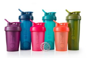 BlenderBottle Products Review