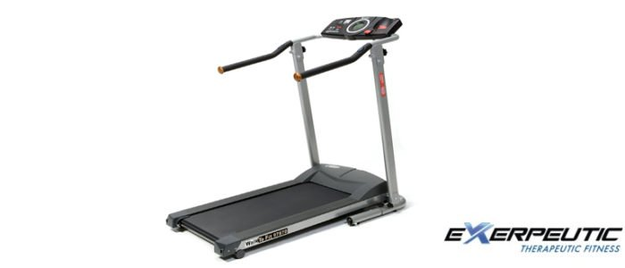 Exerpeutic Treadmills Comparison Review