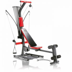 Bowflex pr home gym review and exercise guide